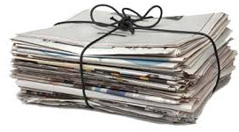<em>DID YOU KNOW</em><br /> You must advertise a lien sale in a newspaper?