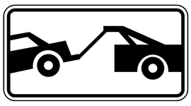 <em>DID YOU KNOW</em><br /> Operators cannot tow delinquent vehicles?